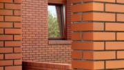 Кирпич - применение в строительстве и достоинства