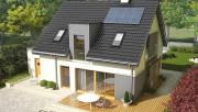 Этап 2: Выбор проекта загородного дома