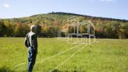 Этап 1: Выбор участка для строительства частного дома