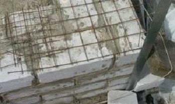 Армирование кирпичной кладки в один кирпич