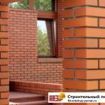 Кирпич — применение в строительстве и достоинства