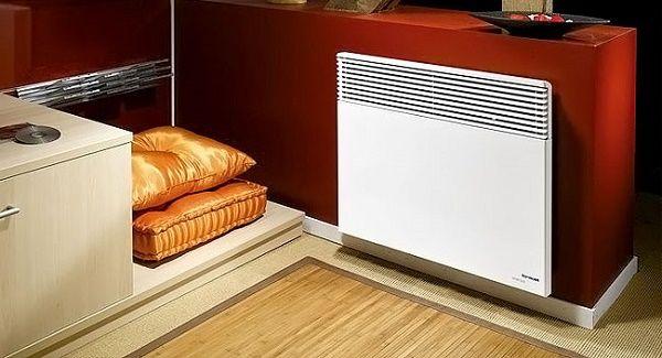 Электрические конвекторы как вариант отопления дома