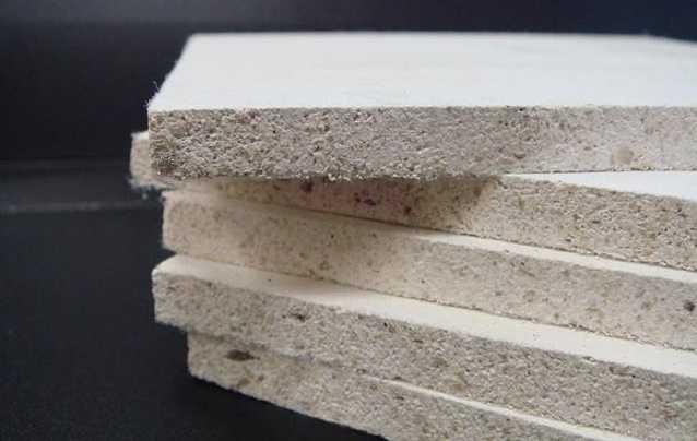 Стекломагнезитовый лист состав и применение