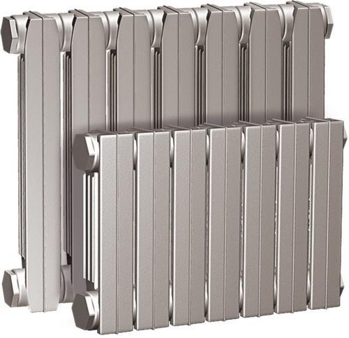 Чугунные радиаторы для отопления квартиры