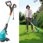Как выбрать электрический триммер для травы