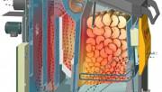 Твердотопливные котлы длительного горения с водяным контуром для дома