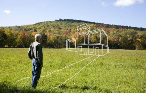 Как выбрать участок для строительства загородного дома