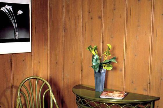 Деревянные панели для отделки стен фото