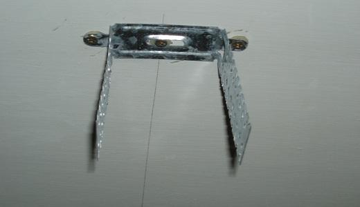 Подвес для потолка из гипсокартона